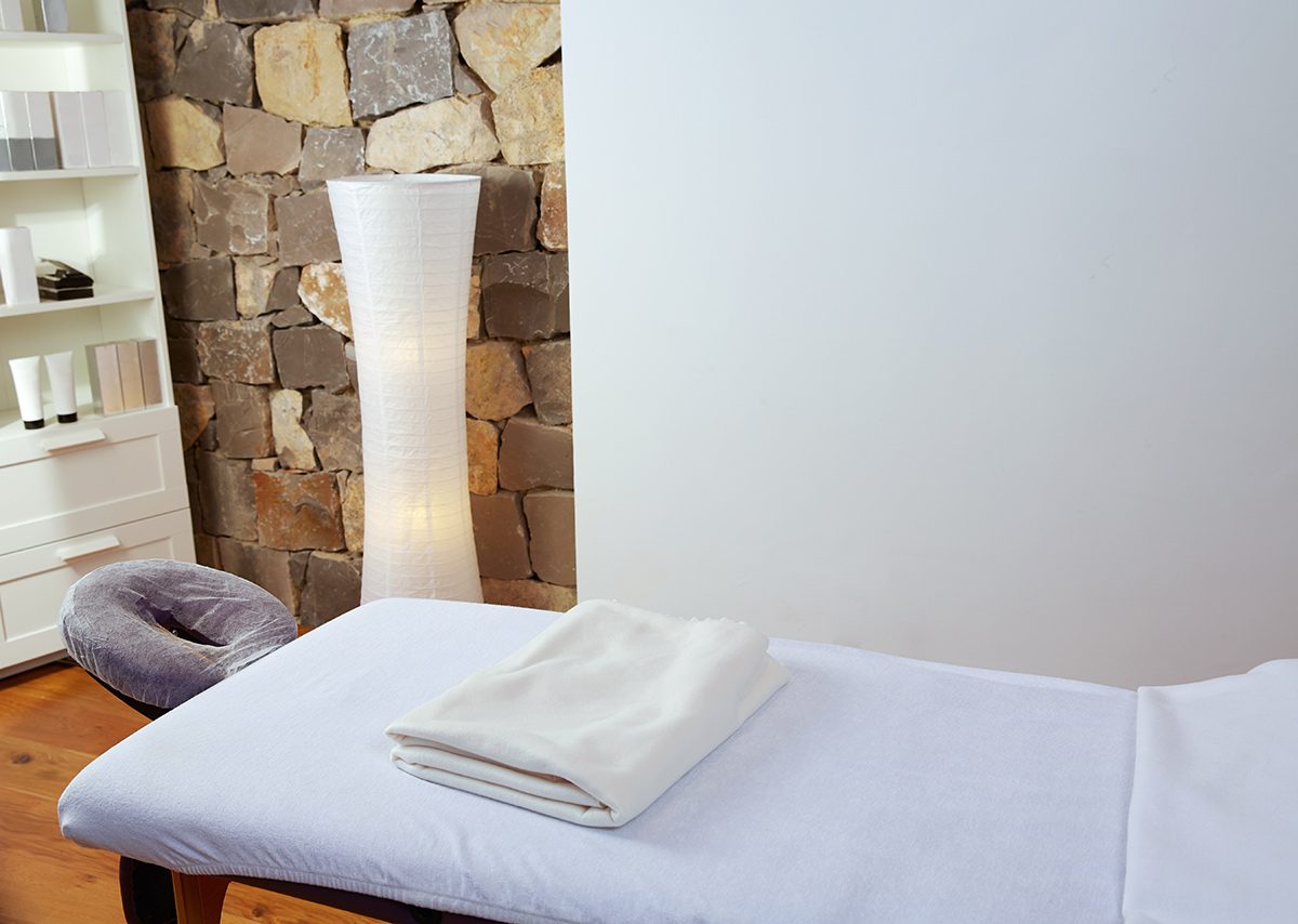 A Guide To Designing Your Massage Room Discover Massage