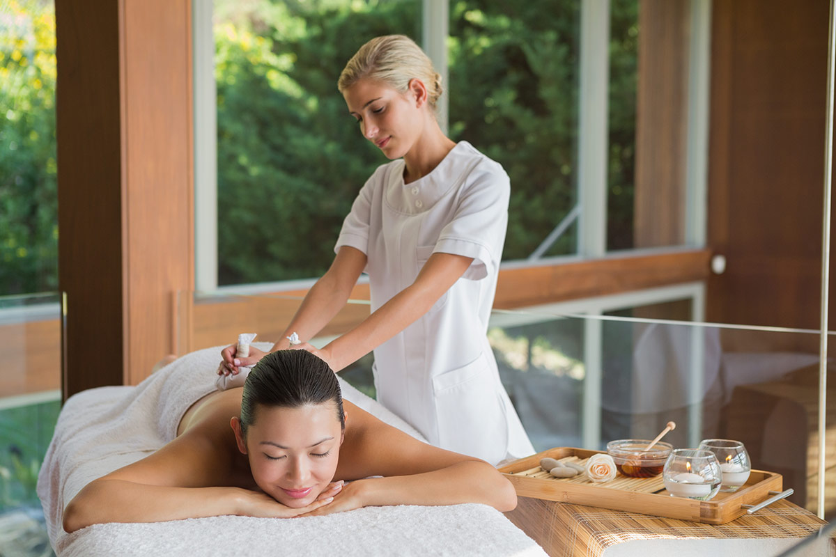 discovermassage - Healthy Massage Clinic Following OHS Guidelines