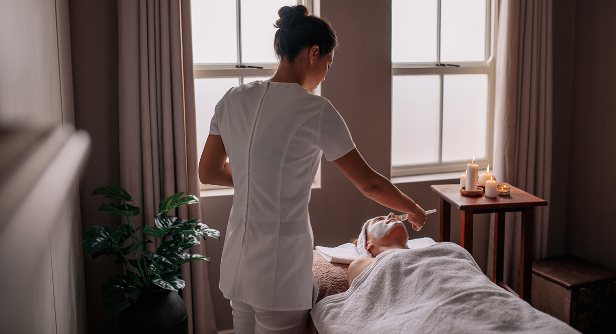 Discover Massage - Difference Between Relaxation and Injury