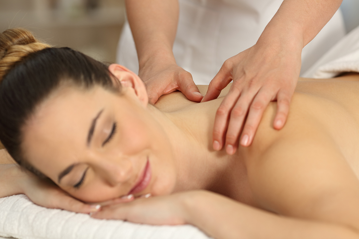 discovermassage - Massage Therapist Relationships