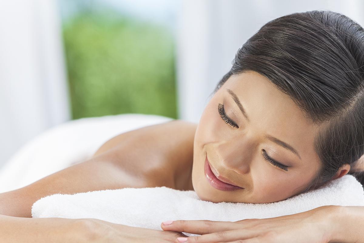 Joslyn Jane Sensual Massage