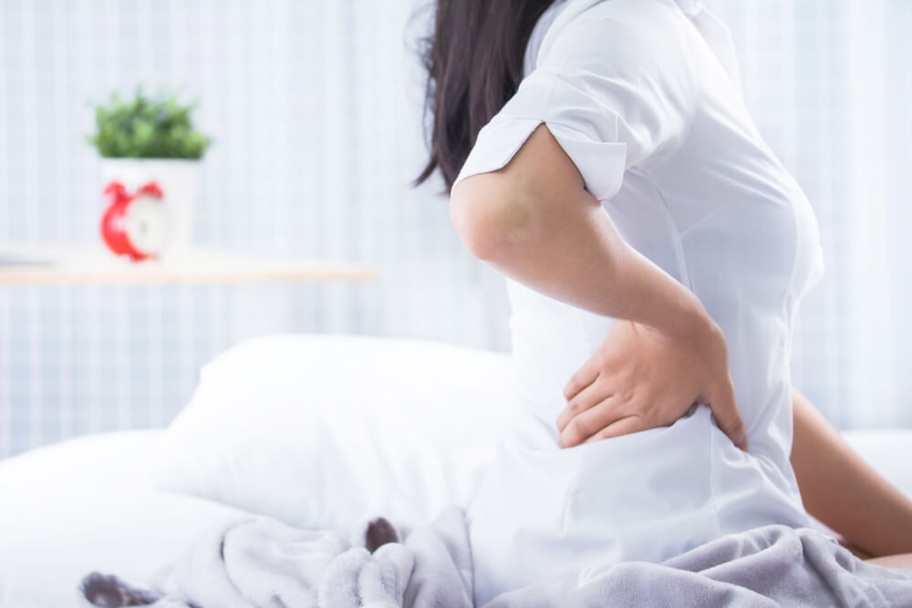 Using Massage to Manage Sciatica